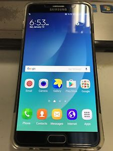 Samsung Note5 scratch less unlocked 32GB just $449