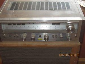Stereo Receiver Pioneer SX 680
