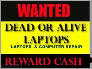 $$$$$$ Up Too $750 For Your Windows or Mac Laptops $$$$$$