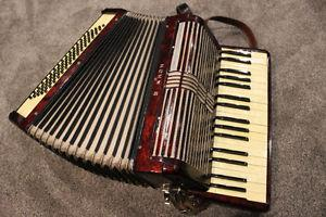 Wanted: Wanted: Wanted: Looking to buy an accordion