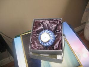 Waterford crystal