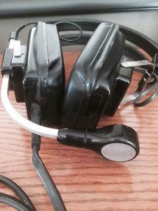 mint Telex MRB  Aviation headset