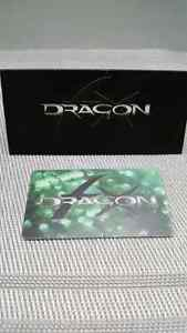 $150 DRAGON FX Gift Card