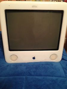 APPLE EMAC G4 Computer System
