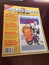 Allan Kaye Price Guide Wayne Gretzky