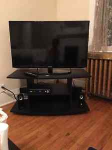 BRAND NEW TV Stand for Sale - Perfect Condition