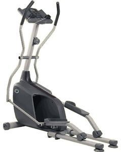 Fitness Elliptical Trainer