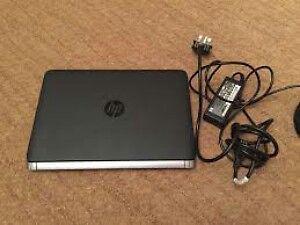 """HP ProBook 650 G"""" - Core iM - Windows 10 Pro"""