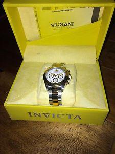 Invicta men's watch - Brand new in box