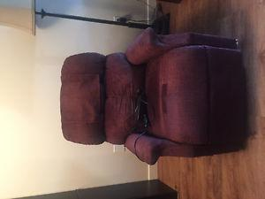 Like NEW Electric Medical Reclining Chair