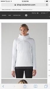 Lululemon run for cold pullover