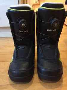 Men's Snowboard boots size 9.5