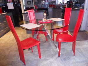 Modern Kitchen/Dining Room Chairs
