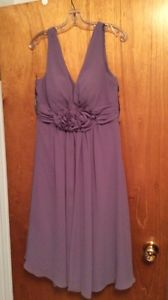 NEW LADIES DRESS SIZE 10 by Bill Levkoff