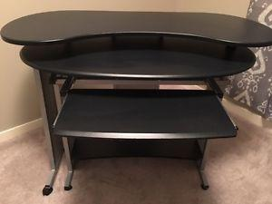 Office Desk and Chair, Mint condition.