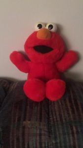Original Tickle me Elmo. 90s