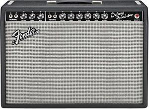 Wanted: LOOKING FOR A FENDER DELUXE REVERB 65