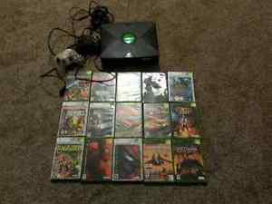Wanted: Original xbox trade for traxxas rtr