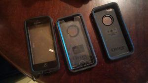iphone 5c/5S/SE case