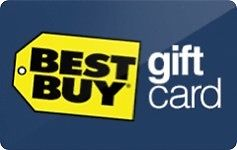 $100 Best Buy gift card - trade for $100 Amazon gift card