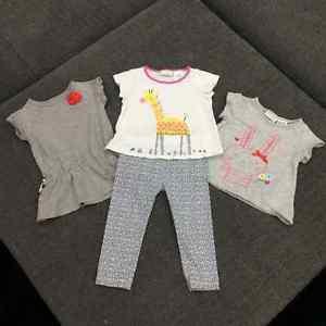 Baby Girl Clothes...