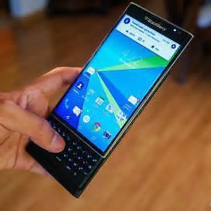 Brand new, Never used, in box Blackberry Priv