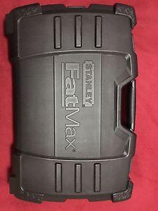 Brand new Stanley mechanic tool box