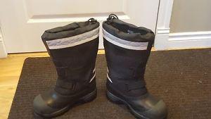 Dakota Winter Composite Safety Work Boots