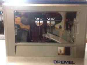 Dremel 3D20 (Idea Builder) Printer