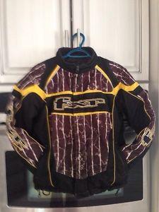 Fox Racing Coat - Youth Sz 12