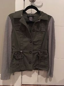 Ladies Jacket from The Bay