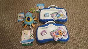 Little Touch Leap Pad Learning System