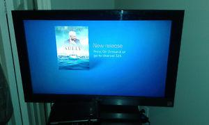 Sony bravia hd tv