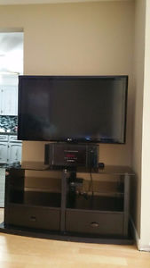 TV stand for sale ASAP