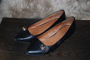 Two pairs flat shoes - Size 8 - Aldo/Nine West
