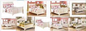 """Wanted: Looking for """"Cottage Retreat"""" double bed frame"""