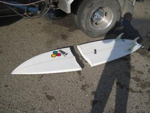 Wanted: Looking for any broken and unwanted surfboards