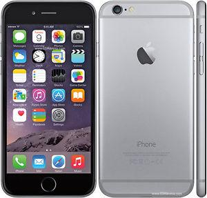 iPhone 6 | 64GB | Factory Unlocked