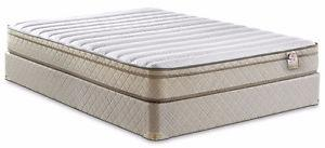Brand New Comfort Rest Siesta Mattress and Boxspring for
