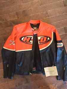 Brand new with tags women's Harley jacket