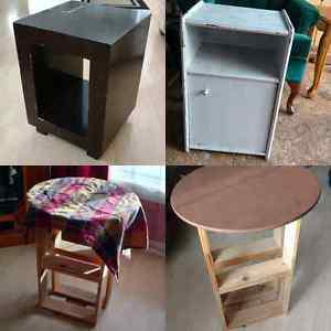 Coffee Table/End Table/Night Stand