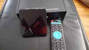 Dolamee android tv box