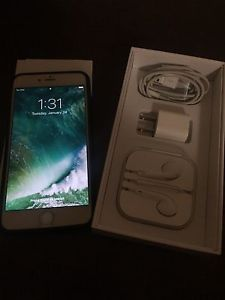 Factory Unlocked IPhone 6 Plus 64GB in Box