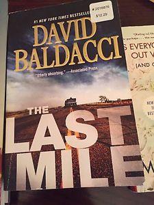 Five popular novels