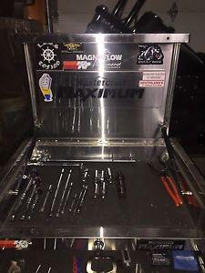 Full tool chest