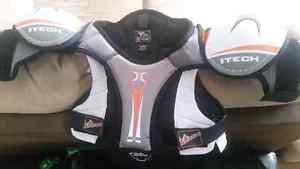 Hockey YTH size/grandeur ENF