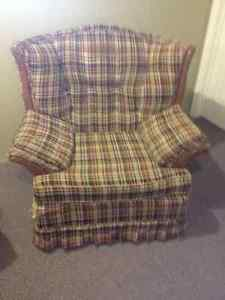 I have a chair for sale for $10