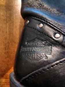 Ladies Harley boots