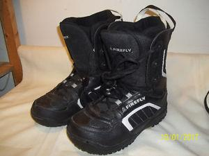 "Men's Snowboard Boots Size 9 (Four Pairs) ""NEW"""