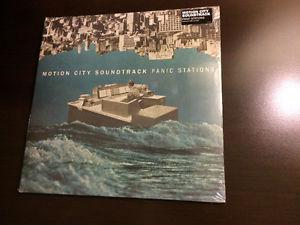 Motion City Soundtrack - Panic Stations - Vinyl (new /